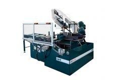 BSA 450 CNC