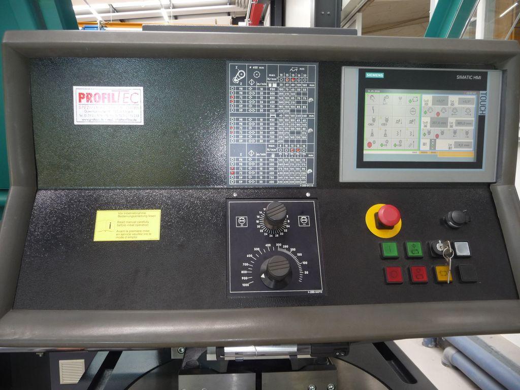 KKS 401 NA 100 ECP-1