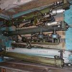 Hydraulik Zylinder