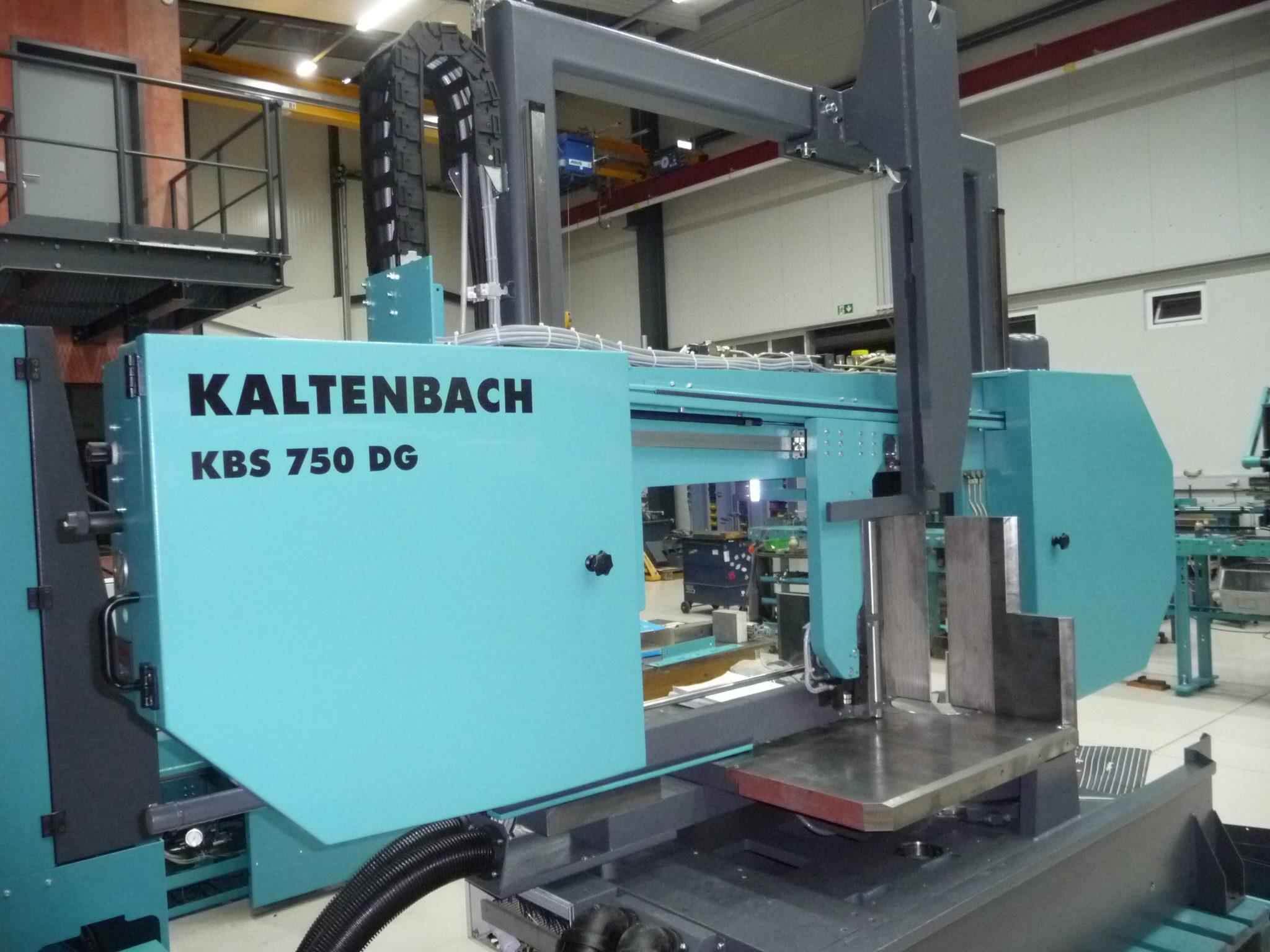 KBS 750 DGNC